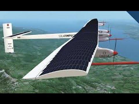 Clip Công nghệ năng lượng mặt trời làm thay đổi thế giới