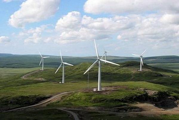 Đến năm 2020: điện từ năng lượng tái tạo tăng hơn 100 tỷ Kwh