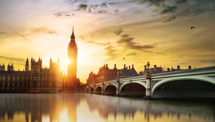 Luân Đôn thúc đẩy cuộc cách mạng về năng lượng mặt trời