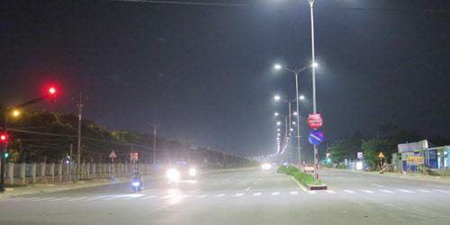 Xu hướng sử dụng đèn LED lan rộng