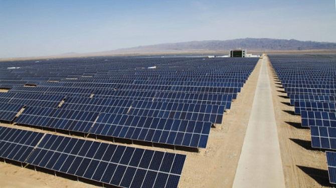 1.300 hộ dân Quảng Bình được sử dụng điện năng lượng mặt trời